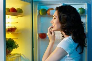 store tea in the fridge