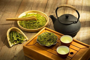What is Longjing Tea?