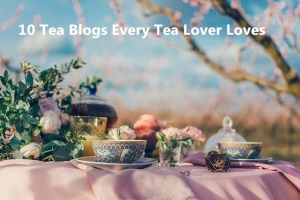 tea blogs