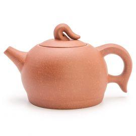zisha teapot handmade