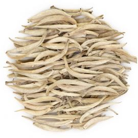 Silver Needle White Tea Loose Leaf