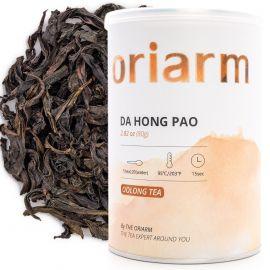 dahongpao shuixian tea