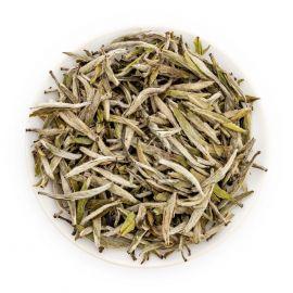 Fuding bai hao yin zhen tea