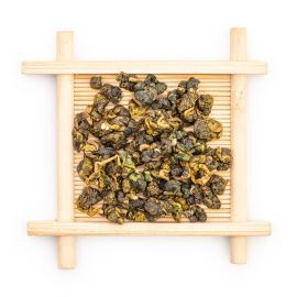 jasmine oolong tea