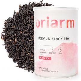 keemun black tea xiang luo