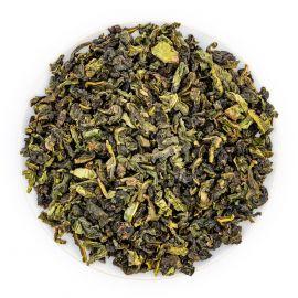 zheng wei tieguanyin tea