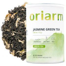 bi tan piao xue green tea