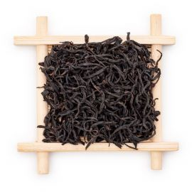 Laoshan Black Tea Loose Leaf
