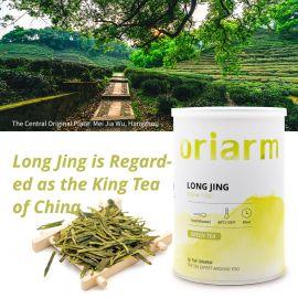 longjing green tea