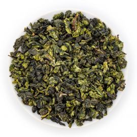 tie guan yin oolong tea loose leaf