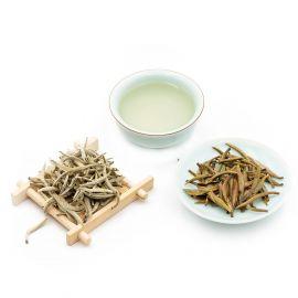 bai hao yin zhen yunnan