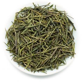 bamboo leaf green tea