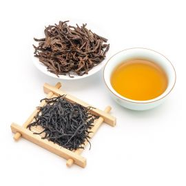 Zheng Shan Xiao Zhong Loose Leaf Black Tea Smoked