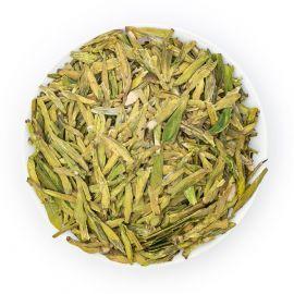 mingqian longjing tea