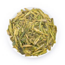 dragon well  tea mingqian
