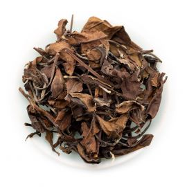 shou mei white tea loose