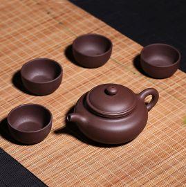 yixing clay tea ware