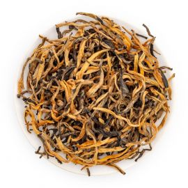 yunan dian hong black tea