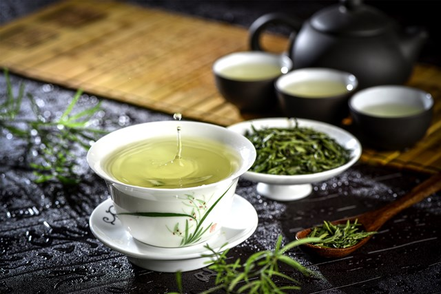What kind of tea is Better for Health?