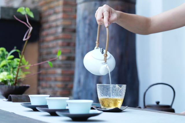 How to brew tea to make you happy with your tea?