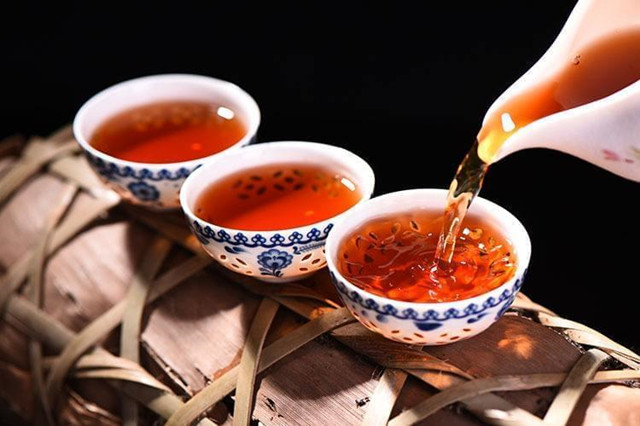 Does Pu erh tea help lose weight?